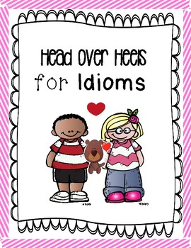 Sweet tea words clipart clipart royalty free stock Valentine\'s Day Idioms clipart royalty free stock