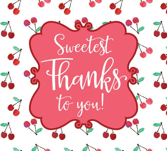 Sweet thank you clipart picture stock A warm gesture to say #thanks to a person who\'s been really ... picture stock