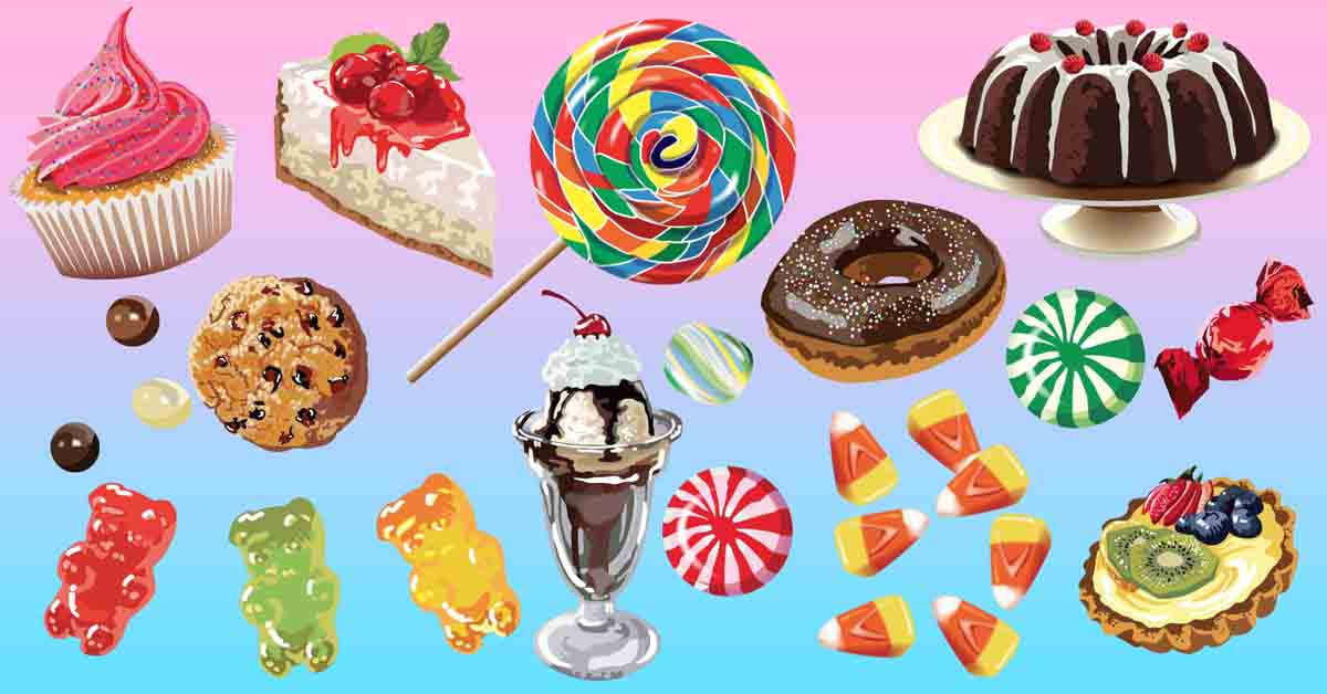 Sweet treats candy clipart images banner library download Free Sweet Treats Cliparts, Download Free Clip Art, Free ... banner library download