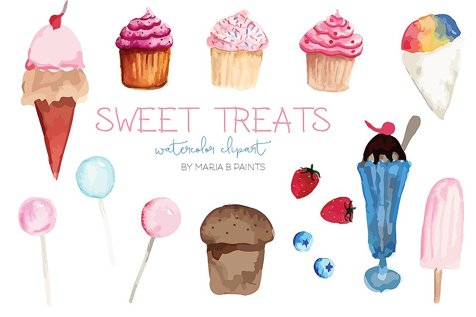 Sweet treats candy clipart images image transparent stock Free Sweet Treats Cliparts, Download Free Clip Art, Free ... image transparent stock
