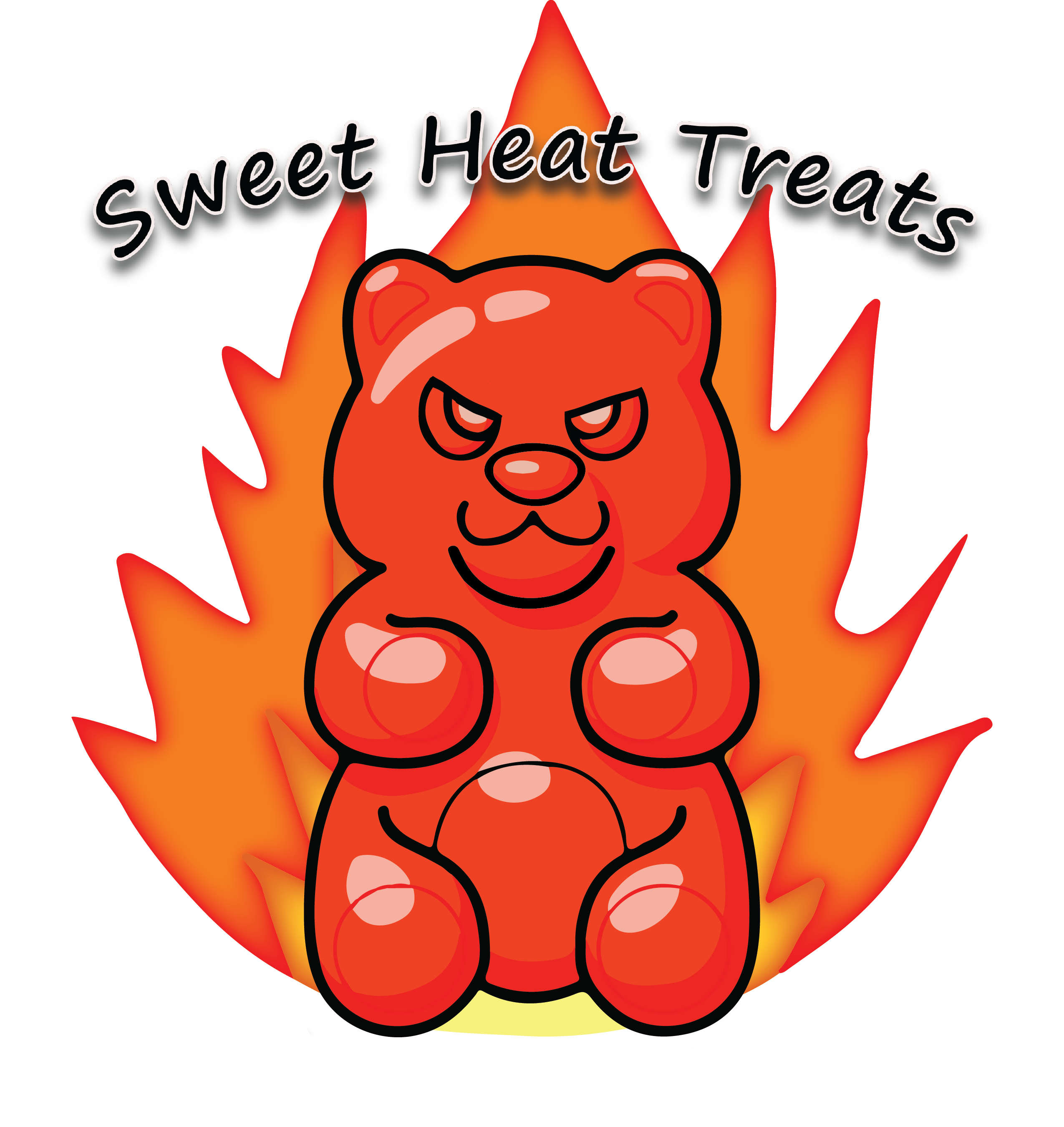 Sweets and treats clipart heat picture transparent Sweet Heat Treats picture transparent