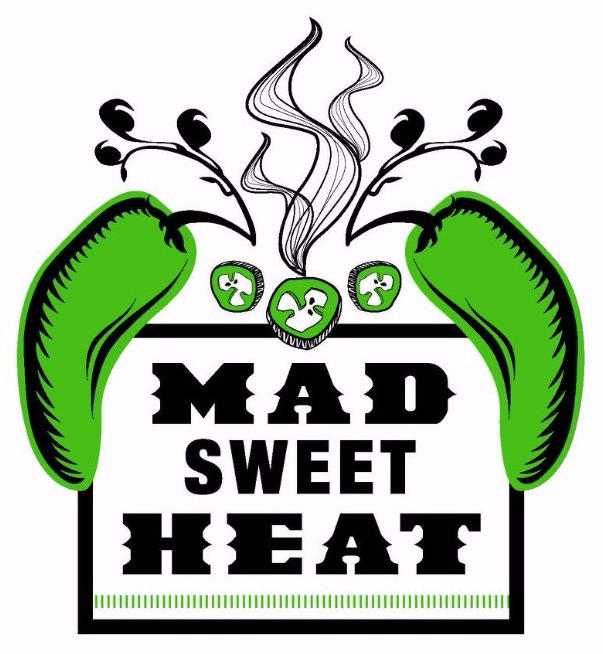 Sweets and treats clipart heat png black and white library MAD SWEET HEAT \