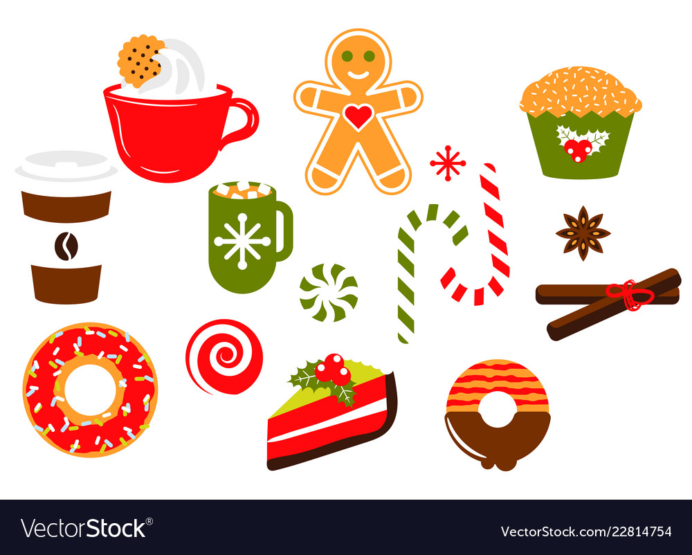 Sweets clipart free free Christmas sweets candy clipart free