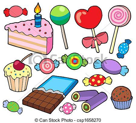 Sweets clipart free vector library download Sweets clipart free 1 » Clipart Portal vector library download