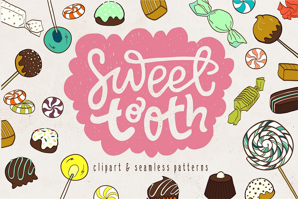 Sweettooth clipart clip transparent download Sweet Tooth clip transparent download