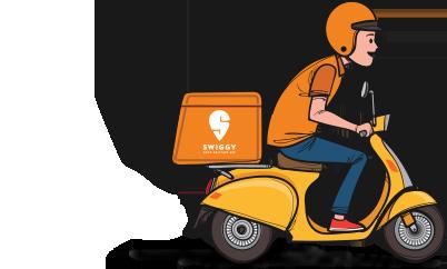 Swiggy logo clipart graphic download Burpday Quiz graphic download