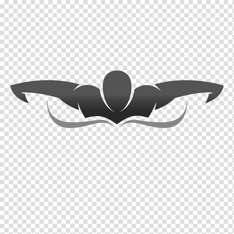 Swim clipart butterly image freeuse download Swimming person logo, Open water swimming LEN Swimming pool ... image freeuse download