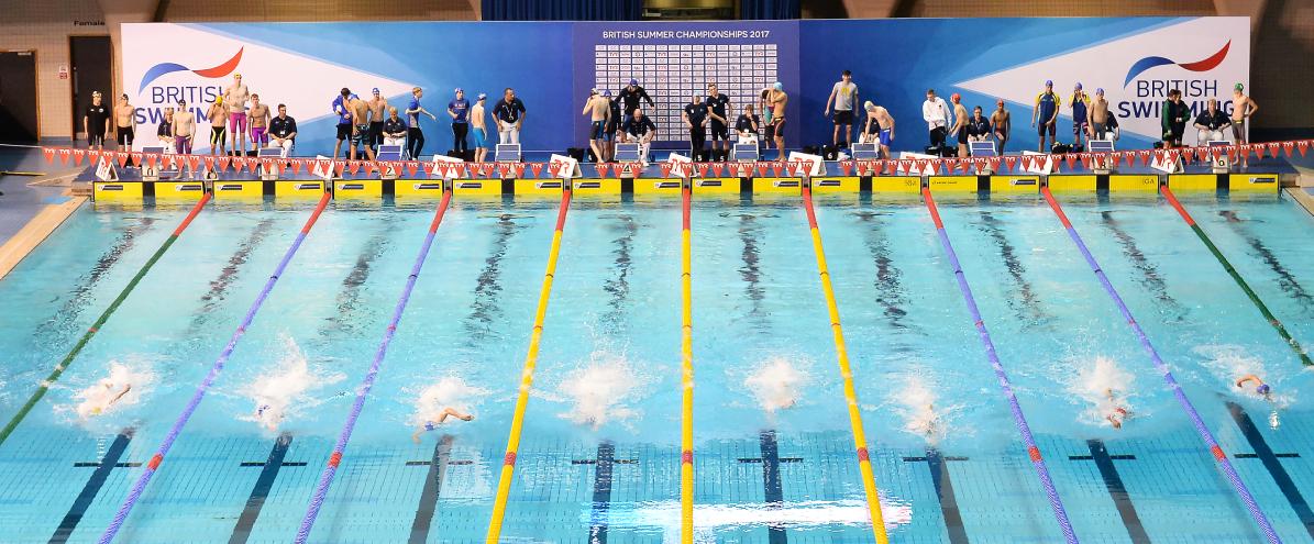 Swim dive clipart green gold graphic free stock British Swimming - agencypds graphic free stock