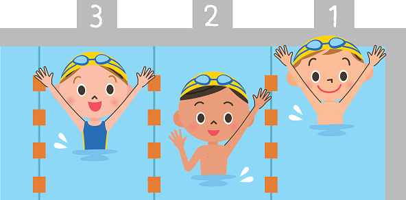 Swim lesson clipart vector library download Free Swim Lessons Cliparts, Download Free Clip Art, Free ... vector library download