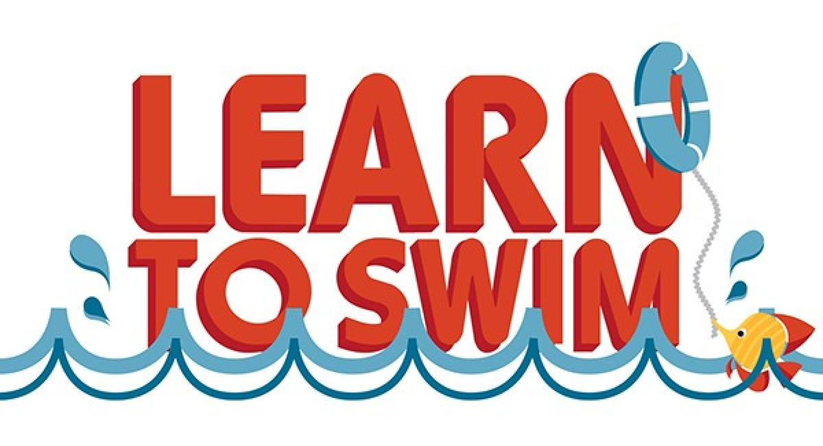 Swim lesson clipart freeuse stock Swim Lesson Registration Open! | City of Miami Springs ... freeuse stock