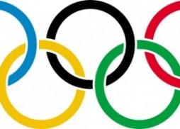 Swim olympic clipart