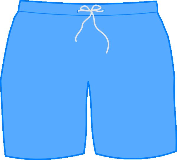 Swim shorts clipart jpg download Swim Shorts At Clkercom Vector Online Royalty clipart free image jpg download