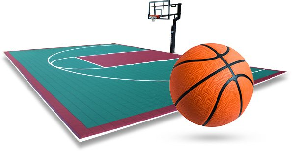 Swim tennis basketball games clipart png freeuse VersaCourt | Indoor, Outdoor & Backyard Basketball Courts png freeuse