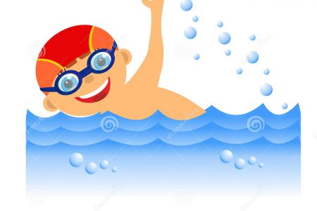 Free swimming clipart images graphic transparent download Kids Swimming Clipart Free | Free download best Kids ... graphic transparent download