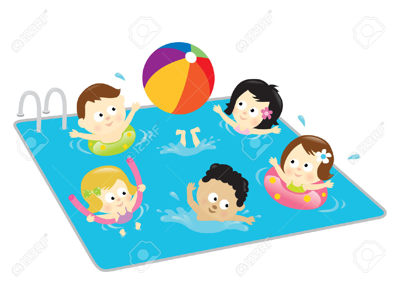 Swiming clipart free clip art royalty free stock 96+ Free Swimming Clipart | ClipartLook clip art royalty free stock
