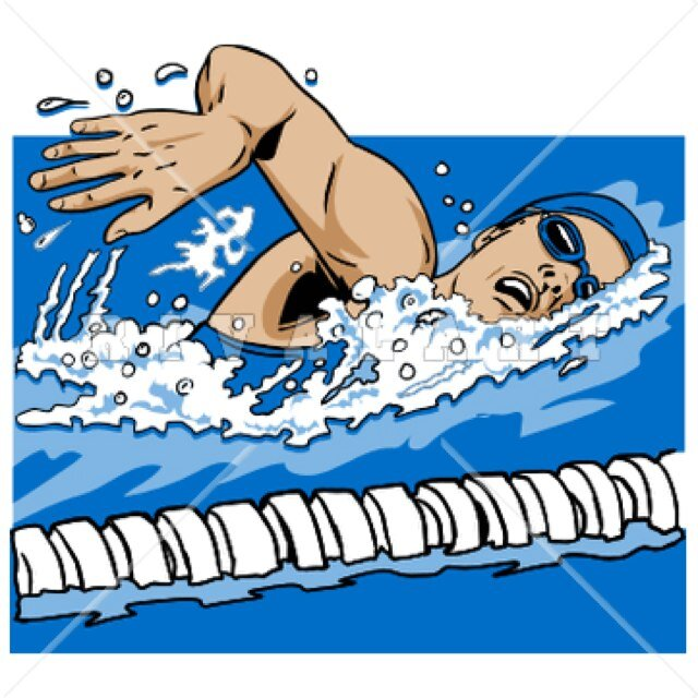 Swimmer diving off block clipart image black and white Swimmer Graphics | Free download best Swimmer Graphics on ... image black and white