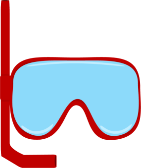 Swimming goggles cartoon clipart image transparent stock Free Swim Goggles Cliparts, Download Free Clip Art, Free ... image transparent stock