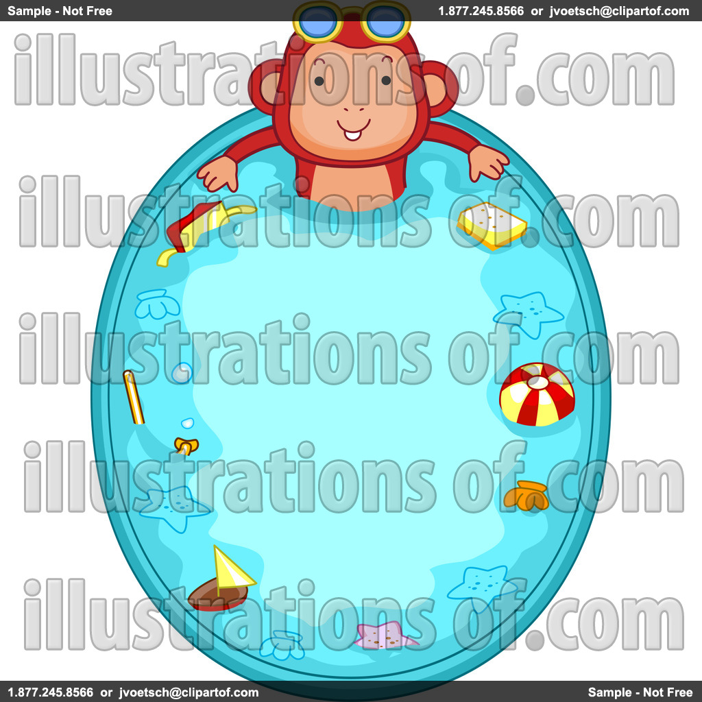Swimming pool borders clipart clipart Swimming Pool Clip Art Free Borders | Clipart Panda - Free ... clipart