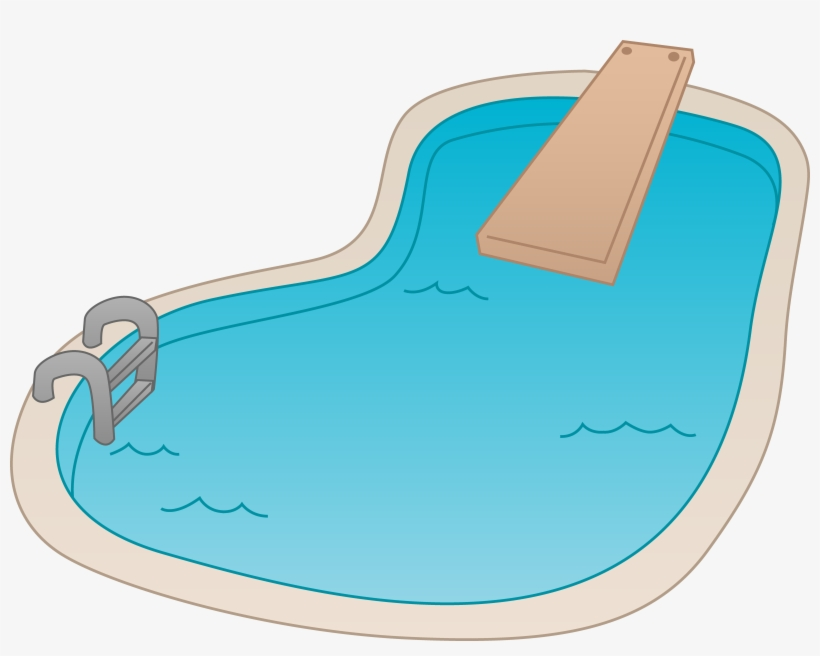 Swimming pool clipart free download png library stock Pool Clipart Animated - Swimming Pool Clipart - Free ... png library stock