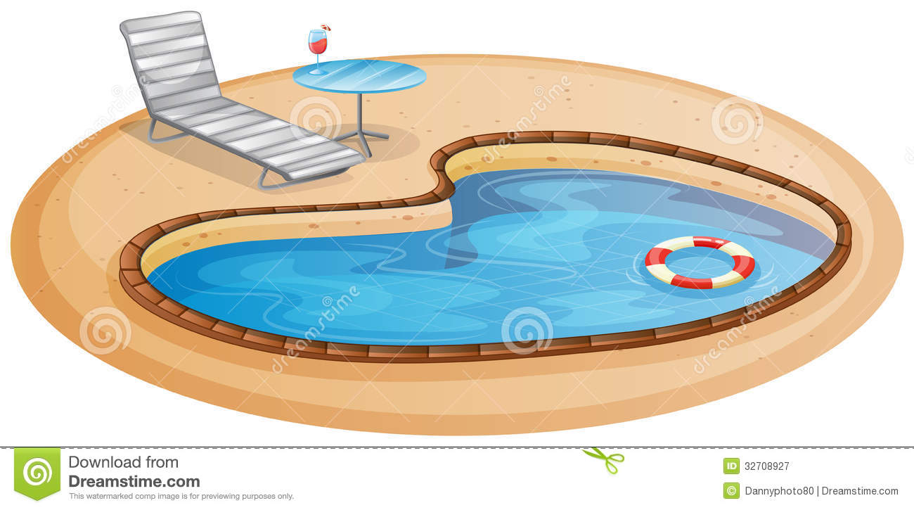 Swimming pool clipart free download