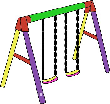 Swing clipart free jpg library library Free Swings Cliparts, Download Free Clip Art, Free Clip Art ... jpg library library