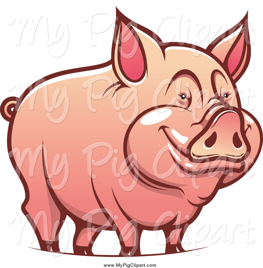 Swine clipart graphic library library Collection of Swine clipart | Free download best Swine ... graphic library library