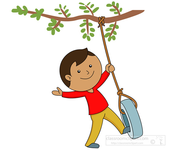 Swing by tree clipart banner free library Free Tree Swing Cliparts, Download Free Clip Art, Free Clip ... banner free library