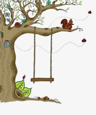 Swing by tree clipart graphic freeuse stock Swing PNG - DLPNG.com graphic freeuse stock