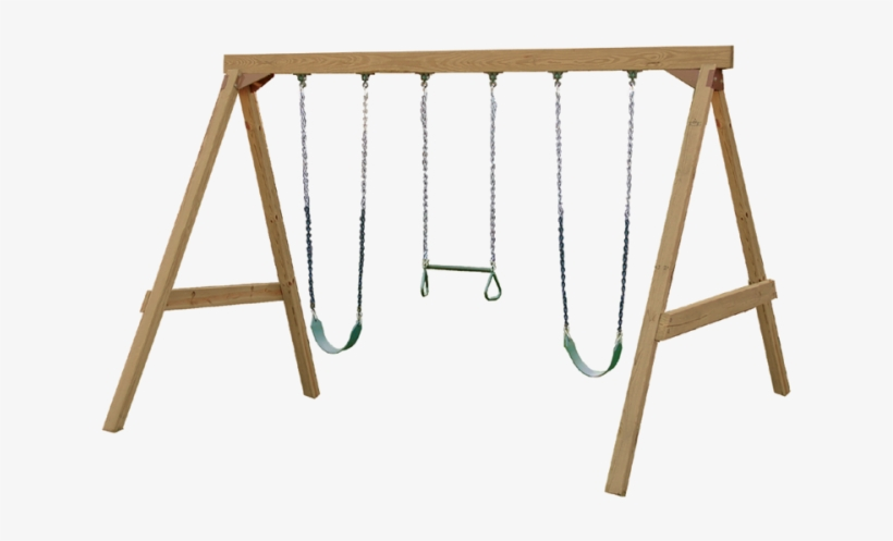 Swing set clipart one swing clipart transparent download Swing Set Png, png collections at sccpre.cat clipart transparent download