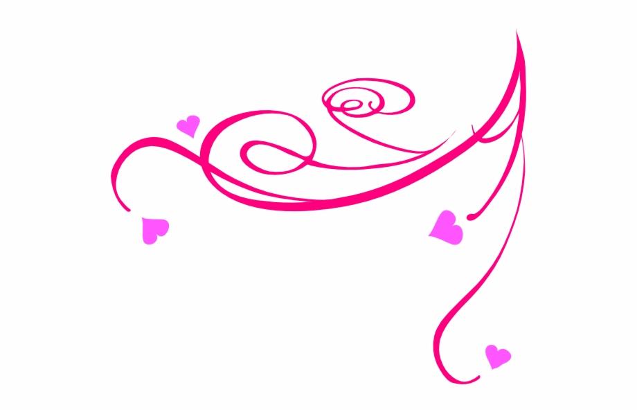 Swirl design clipart free download graphic download Red Swirls Clipart Free PNG Images & Clipart Download ... graphic download
