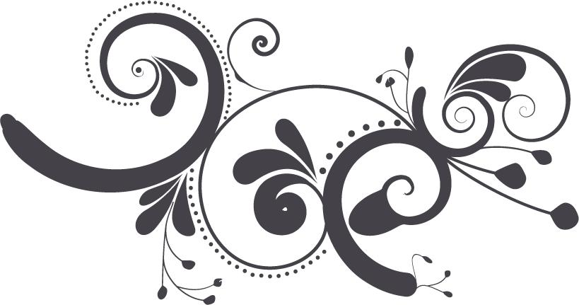 Swirl design clipart free download banner freeuse library Free Swirl Design Cliparts, Download Free Clip Art, Free ... banner freeuse library