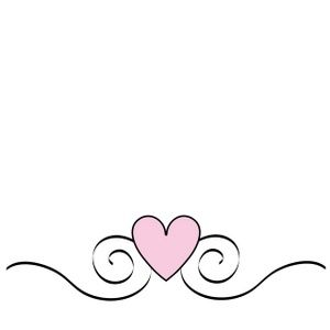 Swirling hearts clipart graphic royalty free stock Heart Clipart Image: Valentine\'s graphic of love showing a ... graphic royalty free stock