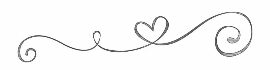 Swirling hearts clipart clip free download Swirl Heart - Swirl With Heart Png, Transparent Png Download ... clip free download