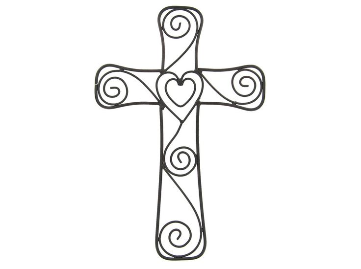 Swirls and christian cross clipart png free stock Free Cross Swirl Cliparts, Download Free Clip Art, Free Clip ... png free stock