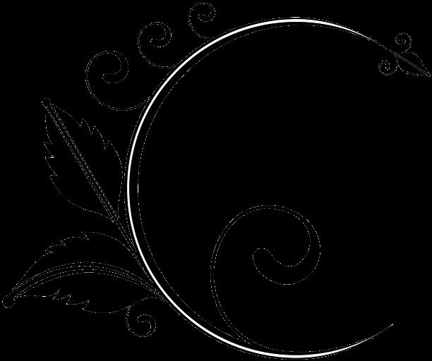 Swirls around softball clipart black and white clip art freeuse download Lace Tattoo, Swirls, Line Art, Free Images, Leaves ... clip art freeuse download