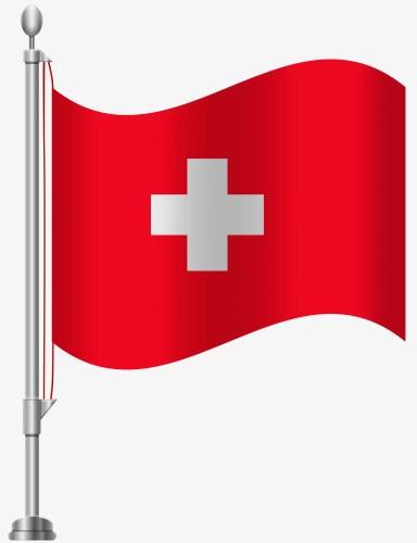 Swis flag clipart black and white Swiss flag clipart » Clipart Portal black and white