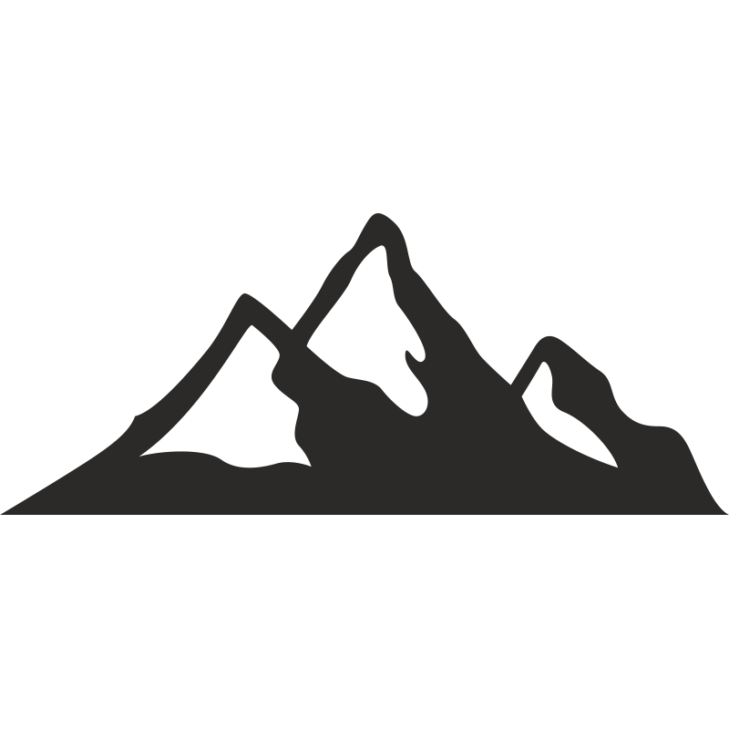 Swiss alps clipart sihllouette png royalty free library Portable Network Graphics Clip art Silhouette Image Scalable ... png royalty free library
