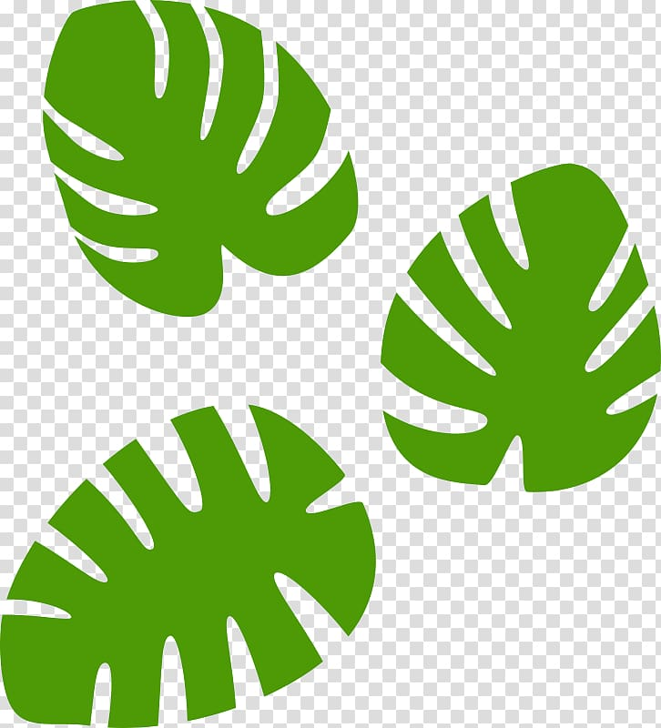 Swiss cheese plant clipart jpg download Leaf Swiss cheese plant Plant stem , monstera Leaves ... jpg download