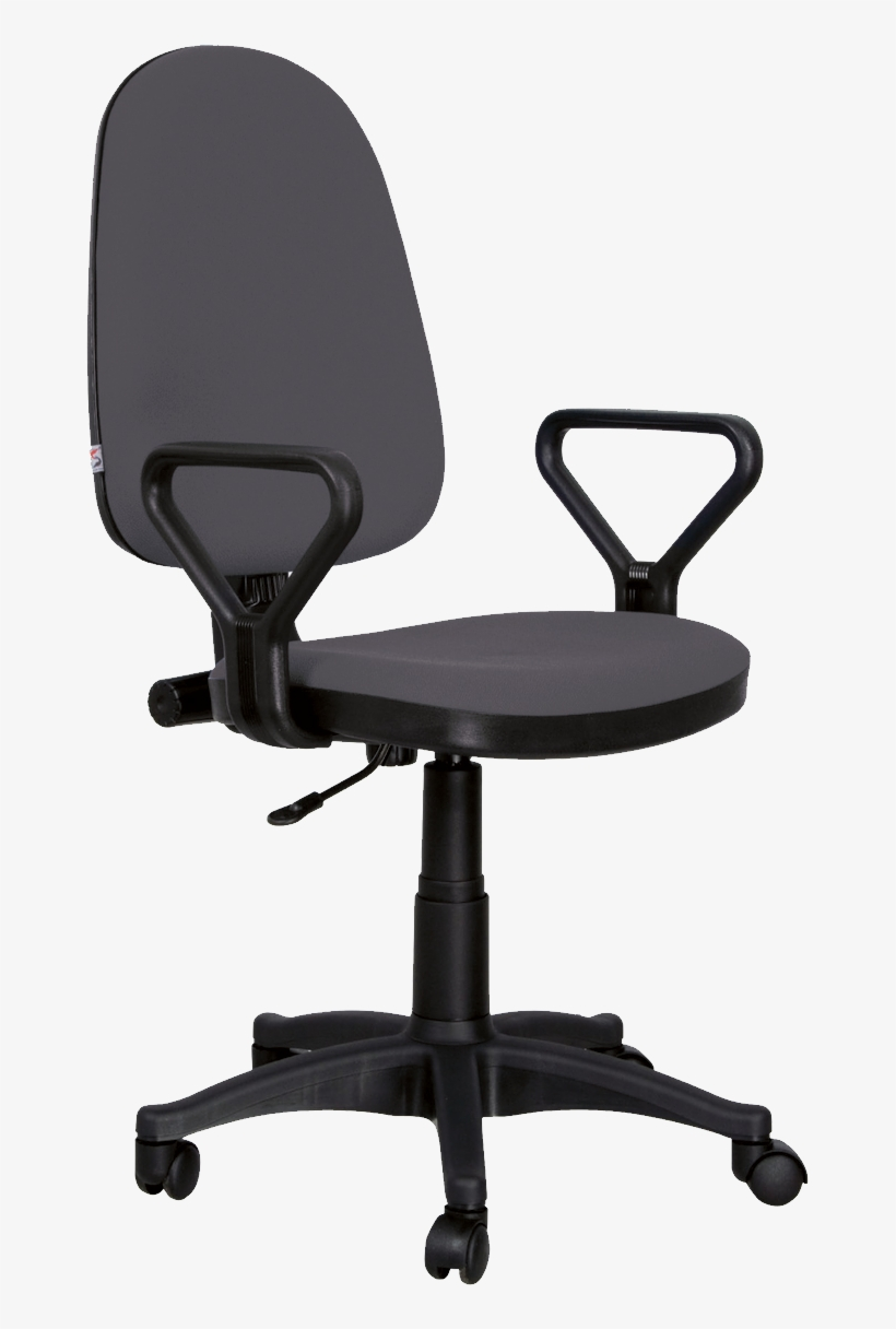 Swivel chair clipart back view clipart freeuse Chair Clipart Swivel Chair - Office Chairs .png - Free ... clipart freeuse
