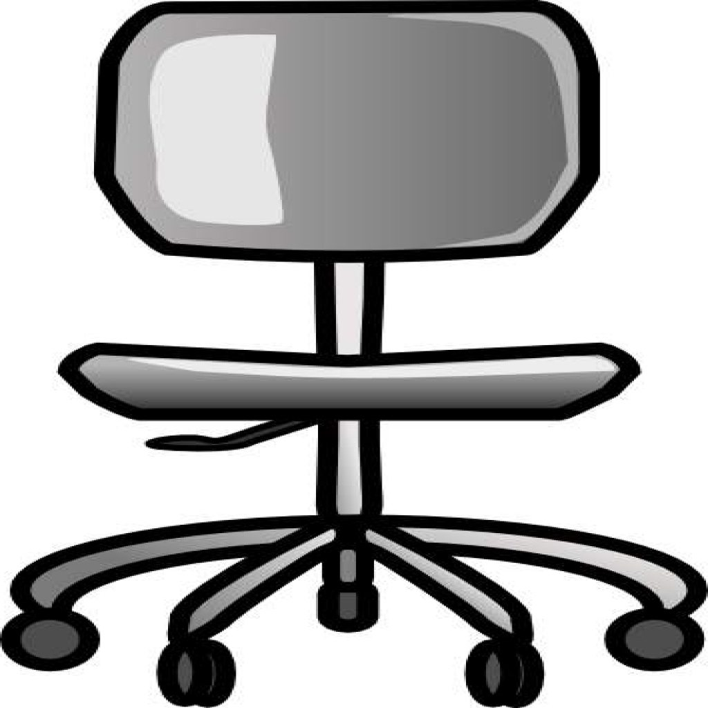 Couch clipart black and white, Couch black and white ... |Clipart Black Leather Chair