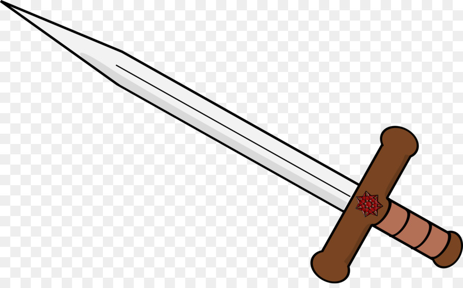 Sword clipart free jpg stock Sword Angle png download - 2400*1468 - Free Transparent ... jpg stock