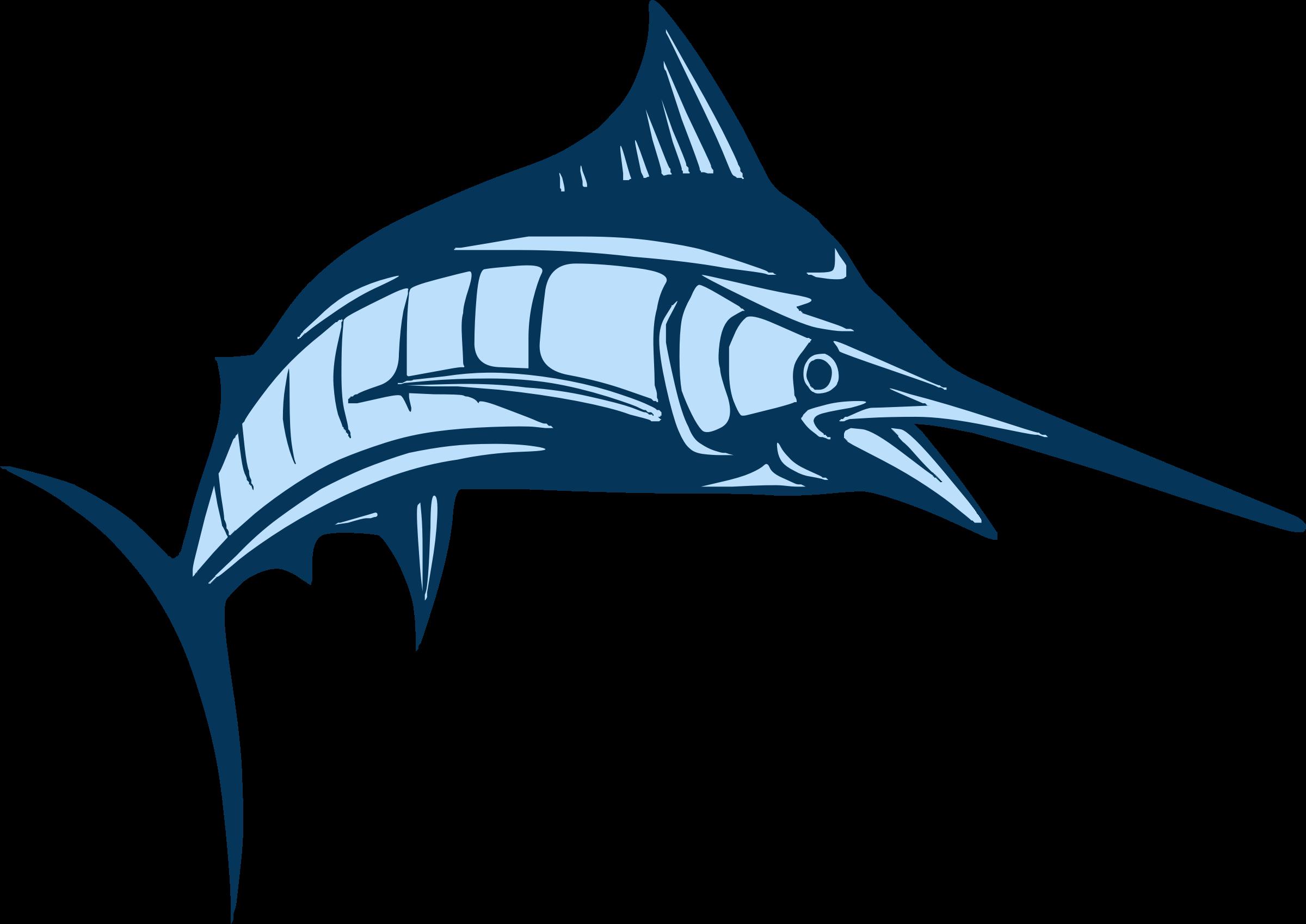 Sword fish clipart clip Clipart - Swordfish 5 clip