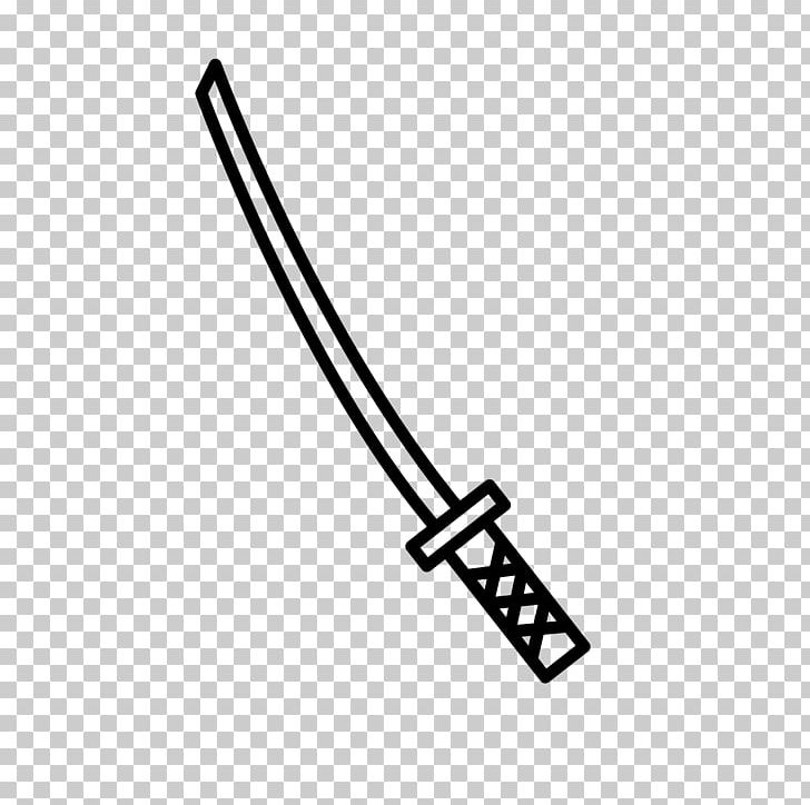 Sword in ground stand clipart black and white transparent picture free library Katana Japanese Sword Drawing PNG, Clipart, Angle, Area ... picture free library