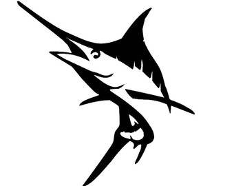 Swordfish clipart black and white image royalty free stock Swordfish Clipart | Free download best Swordfish Clipart on ... image royalty free stock