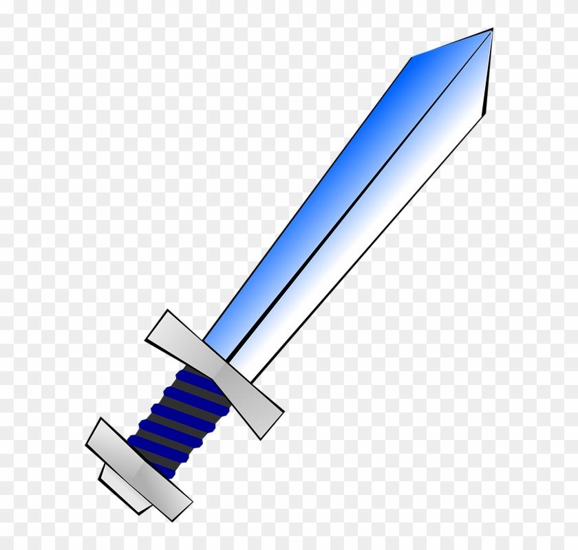 Swords clipart clip stock Swords Clipart Long Sword - Swords Clipart, HD Png Download ... clip stock