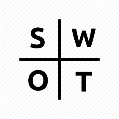 Swot analysis clipart free black and white picture freeuse library Swot PNG - DLPNG.com picture freeuse library