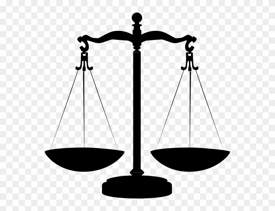 Symbol justice clipart graphic library library Opaque Justice Clip Art At Clker - Justice Symbol - Png ... graphic library library