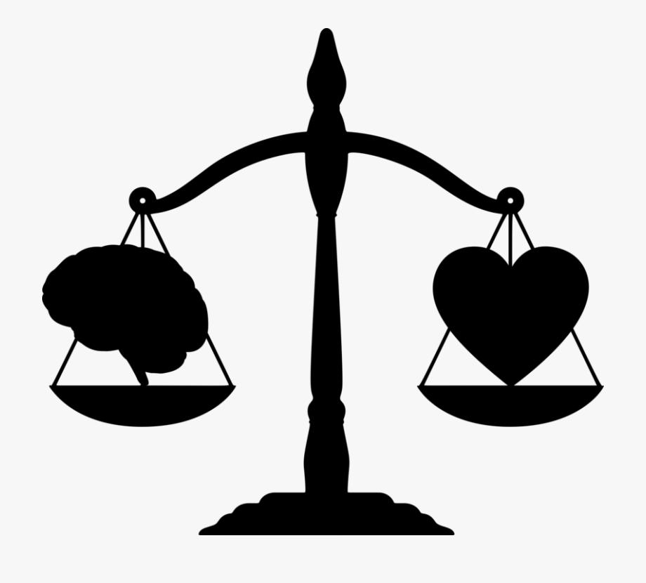 Symbol justice clipart svg freeuse download Justice Clipart Justice Symbol - Silhouette Of Brain And ... svg freeuse download