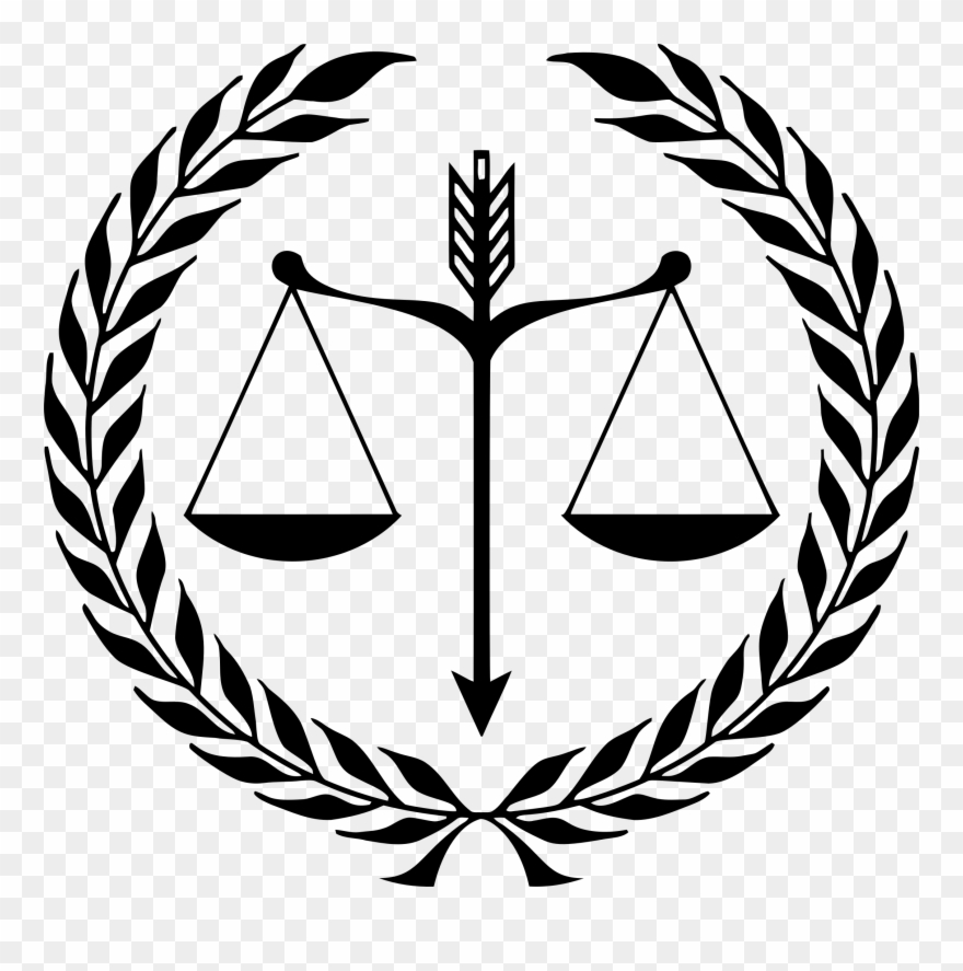 Symbol justice clipart graphic download Justice Symbol Clipart (#250011) - PinClipart graphic download