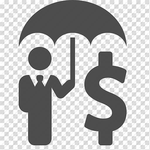 Symbol of a bank clipart wells fargo png graphic Man under umbrella and dollar sign illustration, Computer ... graphic